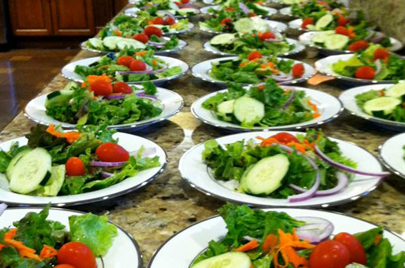 Side Dishes & Salads